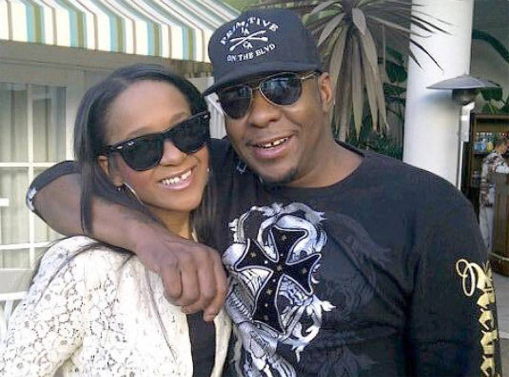 Bobby Brown Building Domestic Violence Shelter to Honor Bobbi Kristina