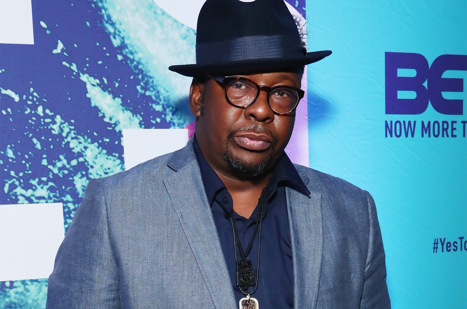Bobby Brown to Help Build Domestic Violence Shelter in Honor of Late Daughter Bobbi Kristina