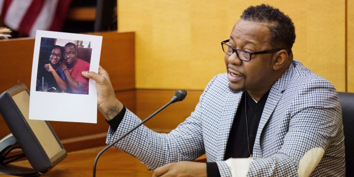 Singer Bobby Brown To Receive Proclamation To Honor Late Daughter In Atlanta