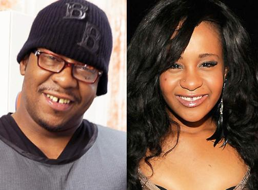 Bobby Brown to receive proclamation for Bobbi Kristina Serenity House