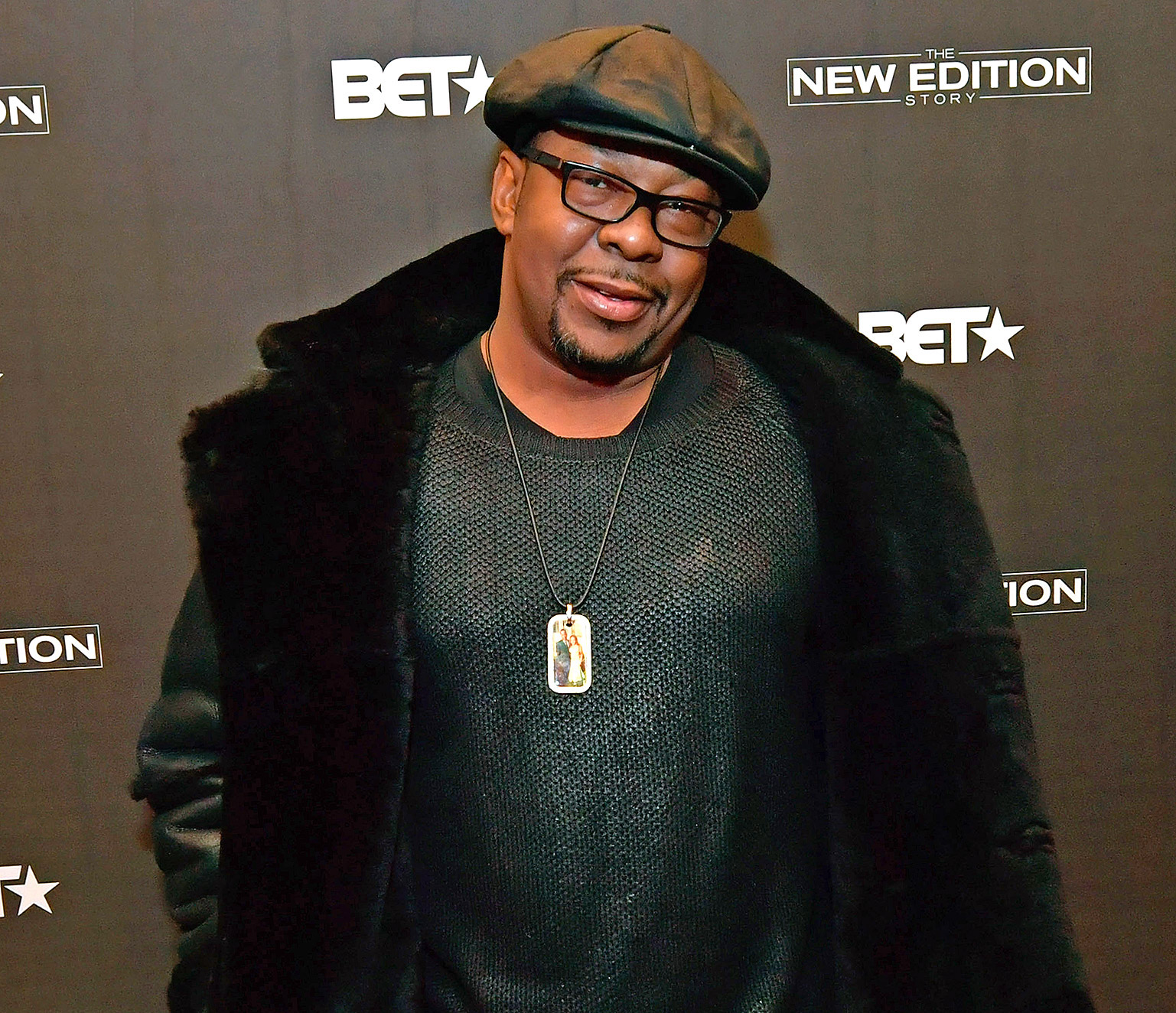 Bobby Brown to Build Domestic Violence Shelter to Honor Late Daughter Bobbi Kristina
