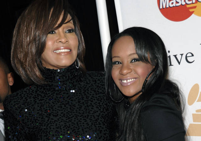 Bobby Brown to receive proclamation to honor late daughter